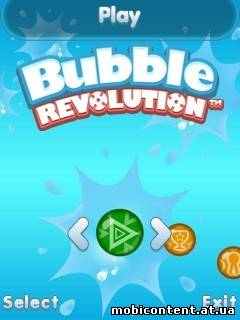 Bubble Revolution